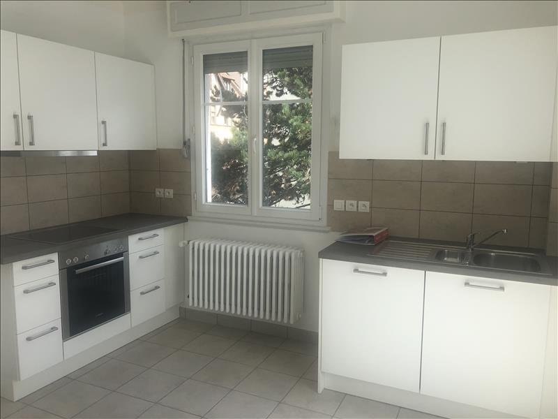 Location appartement Strasbourg 920€ CC - Photo 1
