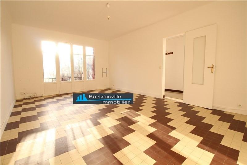 Vendita casa Sartrouville 365000€ - Fotografia 2