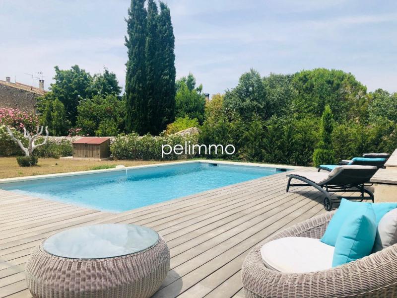 Vente de prestige maison / villa Saint cannat 835000€ - Photo 3