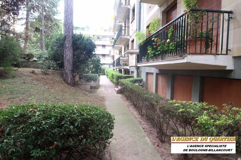 Sale apartment Boulogne billancourt 125000€ - Picture 7