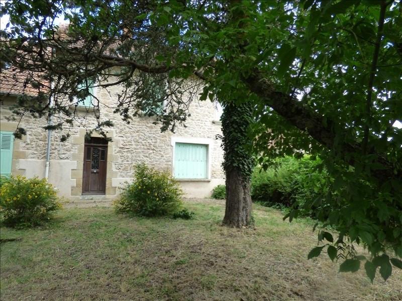 Locação casa Cressanges 433€ CC - Fotografia 9