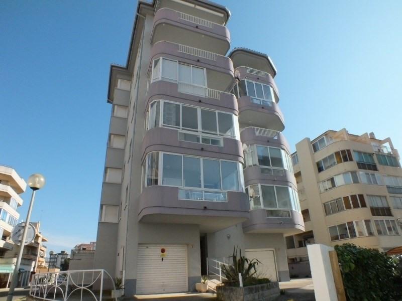 Vente appartement Roses-santa-margarita 190000€ - Photo 1
