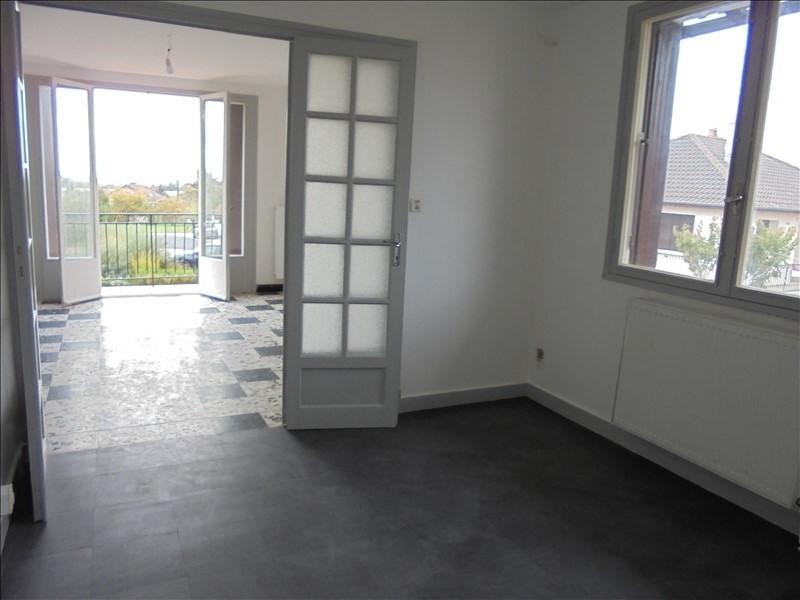 Vente maison / villa Yzeure 144400€ - Photo 4