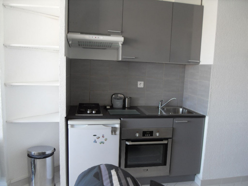 Vacation rental apartment 34280 275€ - Picture 3
