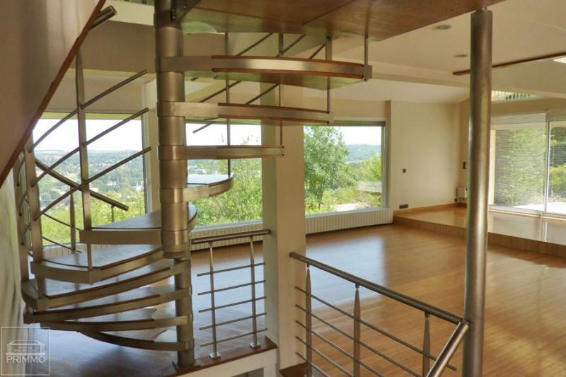 Vente de prestige maison / villa Collonges au mont d or 1050000€ - Photo 6