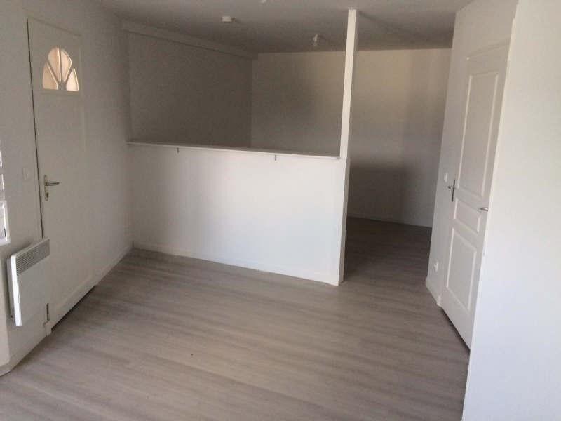 Rental apartment Soissons 405€ CC - Picture 1