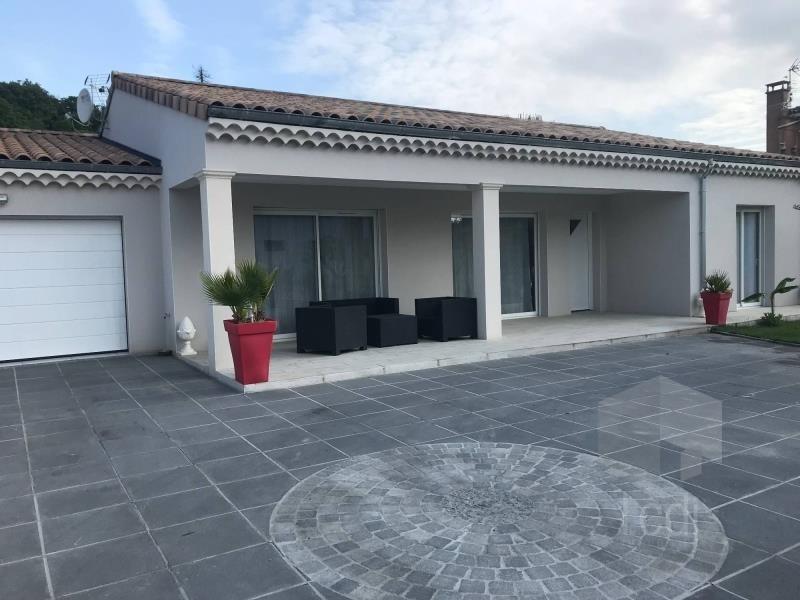 Vente maison / villa Montélimar 339000€ - Photo 2