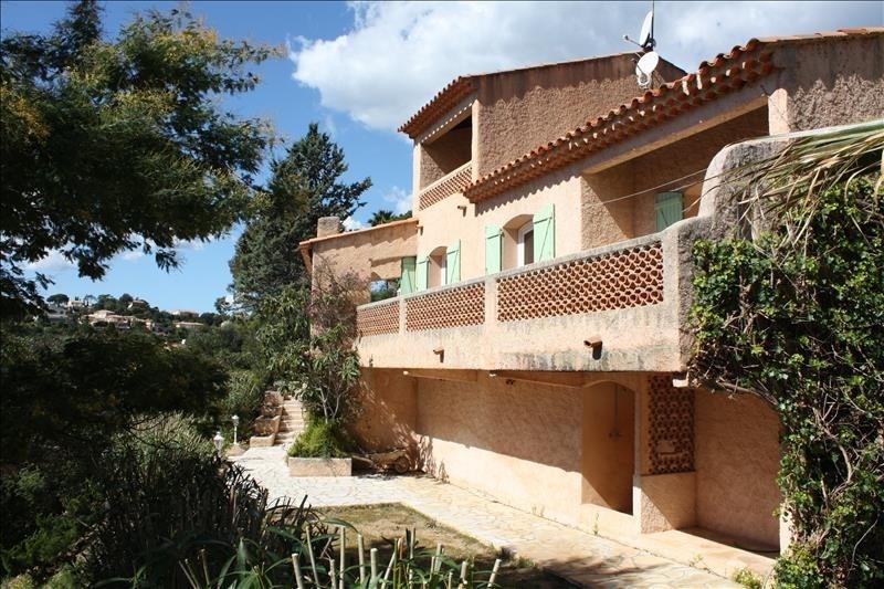 Deluxe sale house / villa Les issambres 840000€ - Picture 15