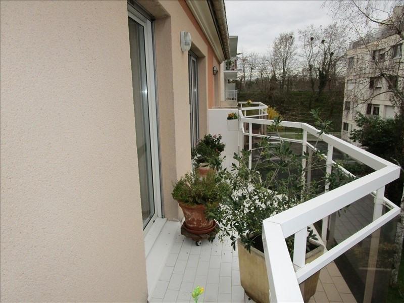 Vente appartement Le pecq 360000€ - Photo 9