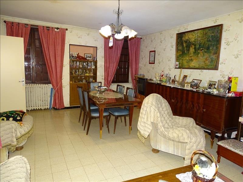 Sale house / villa Village proche chatillon 77000€ - Picture 6