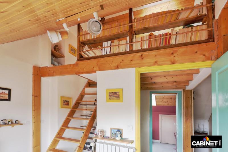 Vente de prestige maison / villa Orvault 587100€ - Photo 7