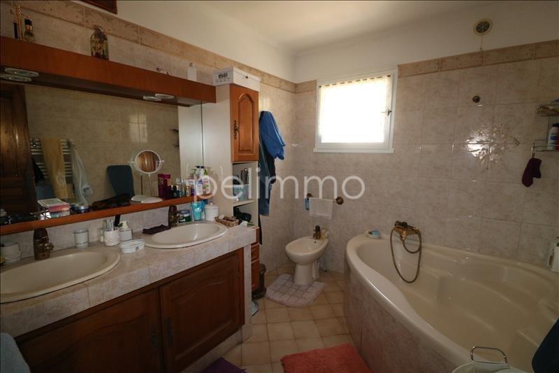 Vente de prestige maison / villa Pelissanne 577500€ - Photo 8