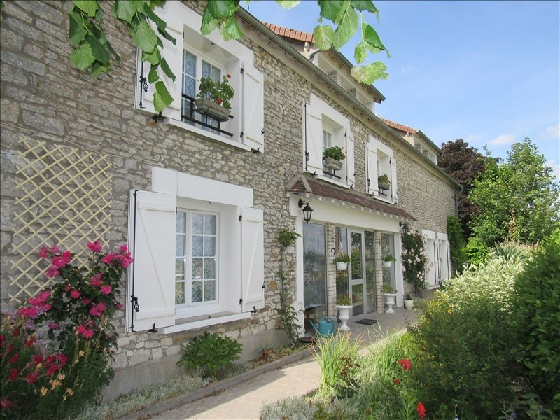 Vendita casa Pacy sur eure 399000€ - Fotografia 1