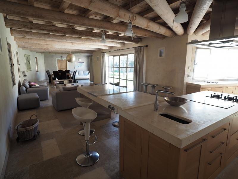 Verkoop van prestige  huis Uzes 729000€ - Foto 5