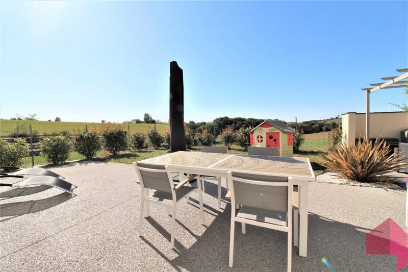 Vente maison / villa Quint fonsegrives 350000€ - Photo 1