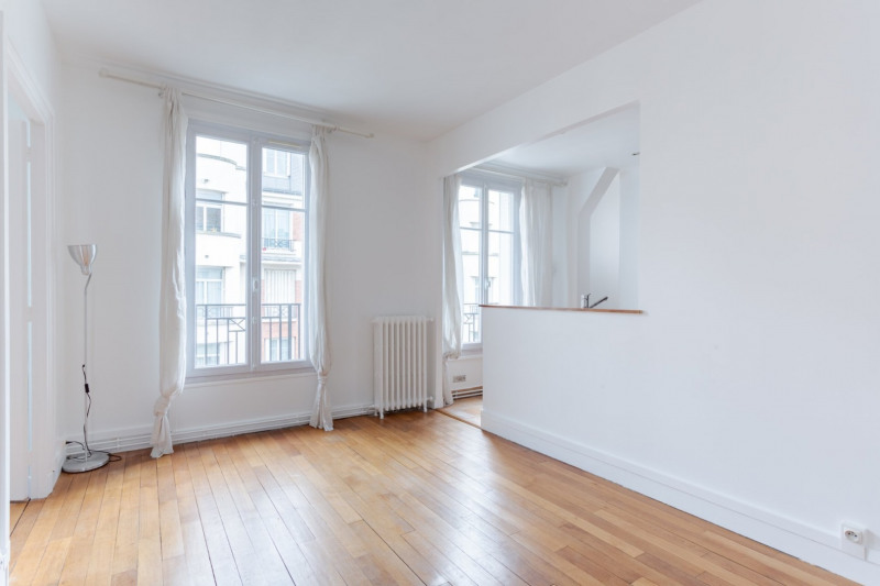 Vente appartement Paris 15ème 574 750€ - Photo 1
