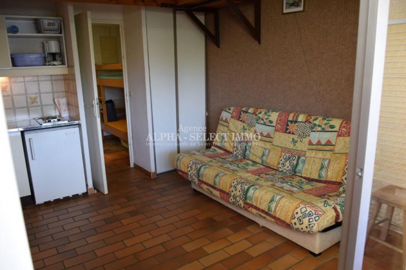 Vente appartement Cogolin 126000€ - Photo 2
