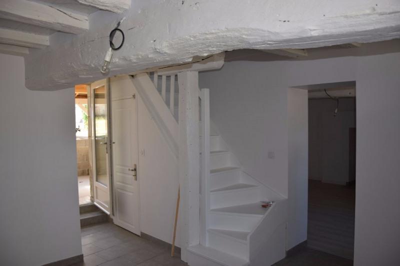 Rental house / villa Jarze 460€ CC - Picture 4