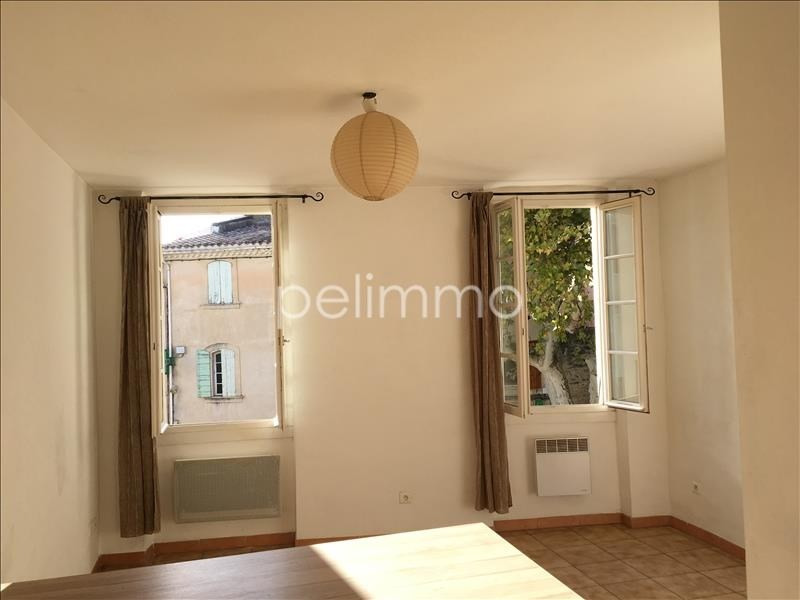 Rental apartment Pelissanne 470€ CC - Picture 2