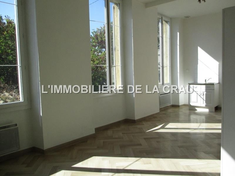 Sale apartment Salon de provence 106 000€ - Picture 2