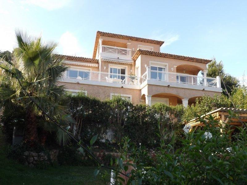 Immobile residenziali di prestigio casa Vallauris 1400000€ - Fotografia 4