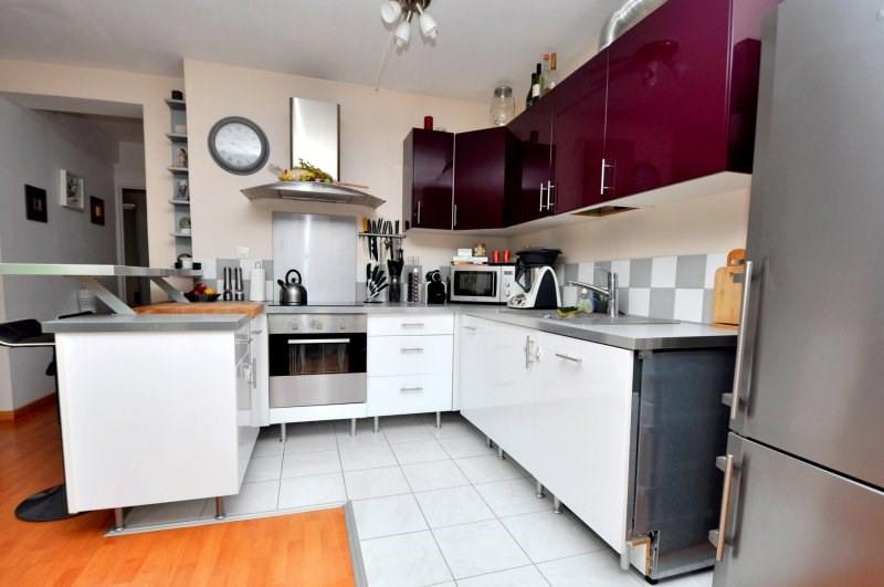 Vente appartement Bruyeres le chatel 155000€ - Photo 4