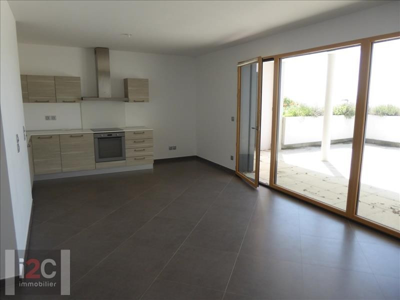 Sale apartment Gex 368 000€ - Picture 7
