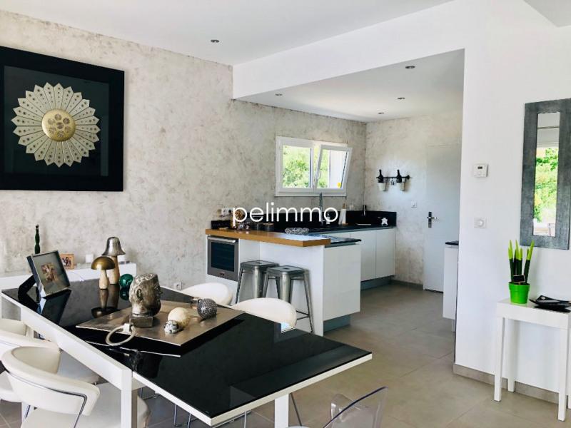 Vente de prestige maison / villa Saint cannat 835000€ - Photo 5