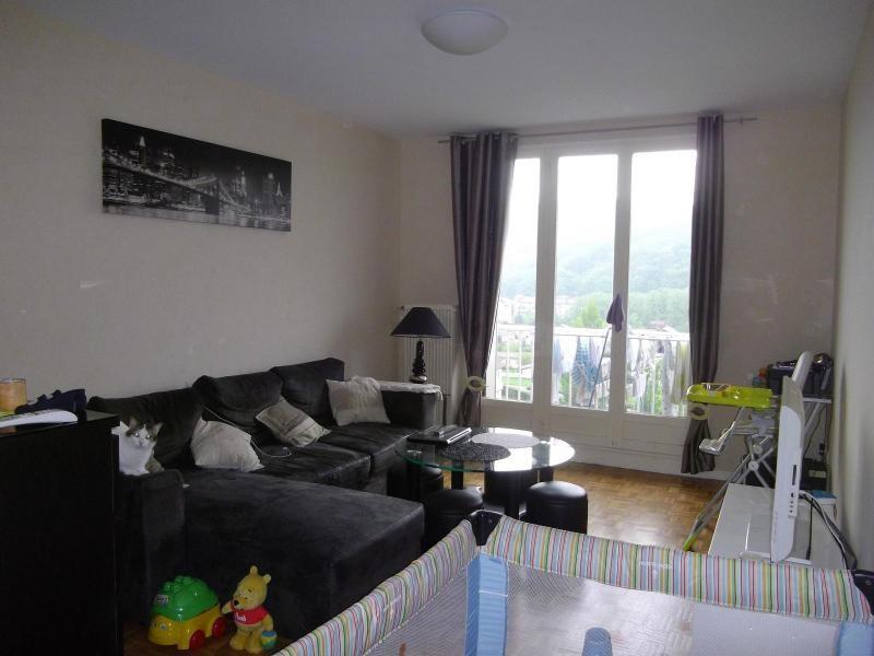 Location appartement Pont de claix 576€ CC - Photo 1