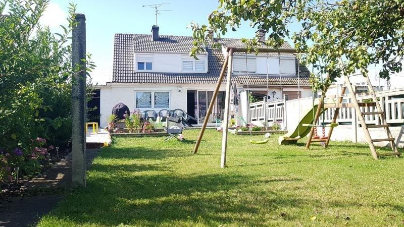 Vente maison / villa Masnieres 135800€ - Photo 2