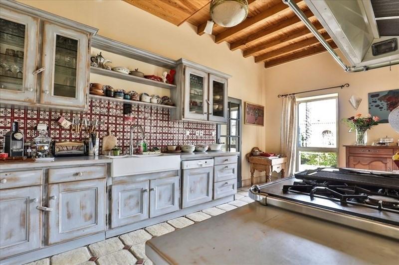 Deluxe sale house / villa St sever 705000€ - Picture 5
