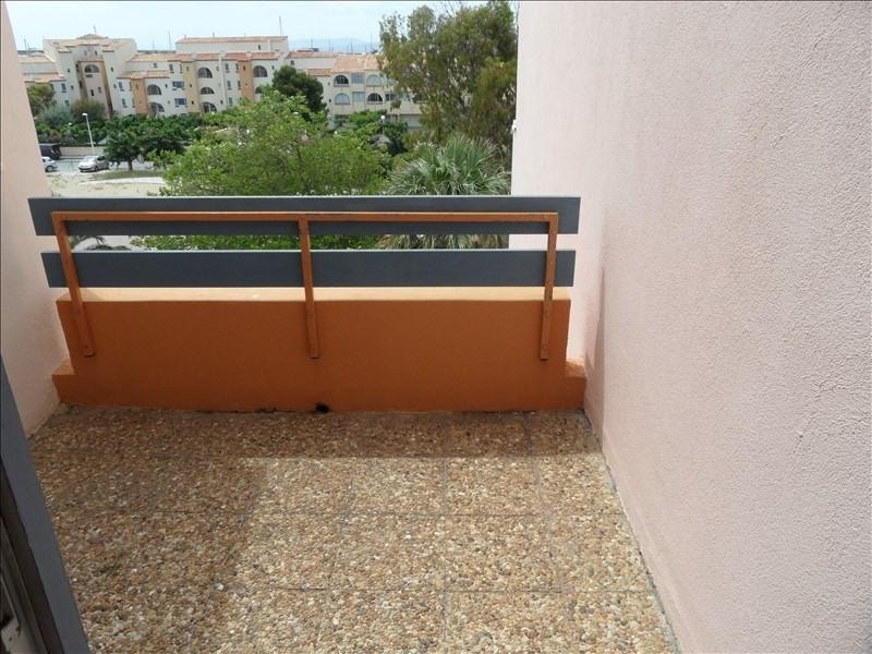 Vente appartement Port leucate 45000€ - Photo 2