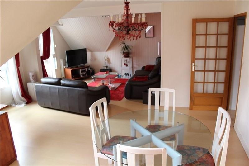 Vente appartement Quimper 125190€ - Photo 1