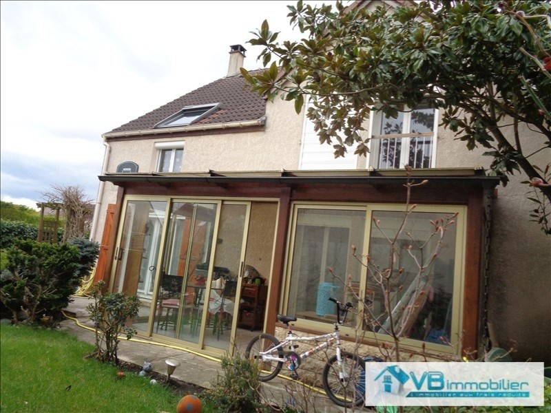 Sale house / villa La queue en brie 402 000€ - Picture 7