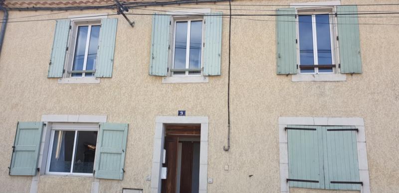 Vente maison / villa La grand combe 106000€ - Photo 1