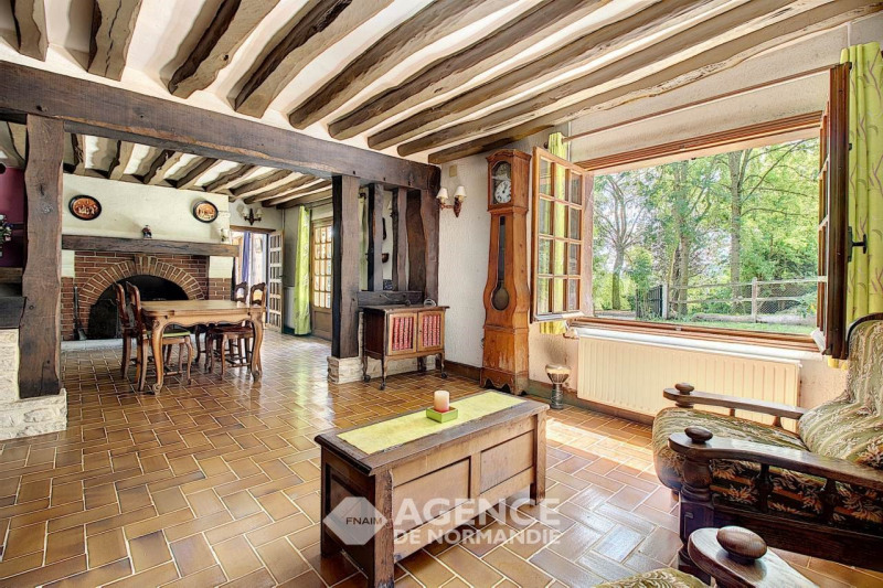 Vente maison / villa Broglie 140 000€ - Photo 3