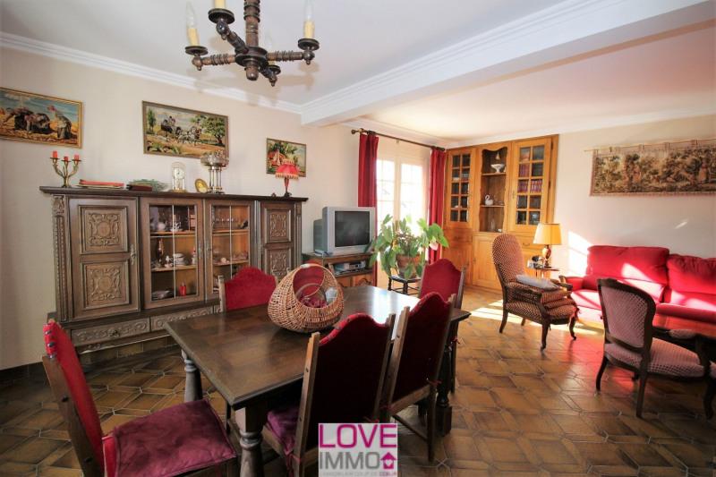 Vente maison / villa Les avenieres 215000€ - Photo 6