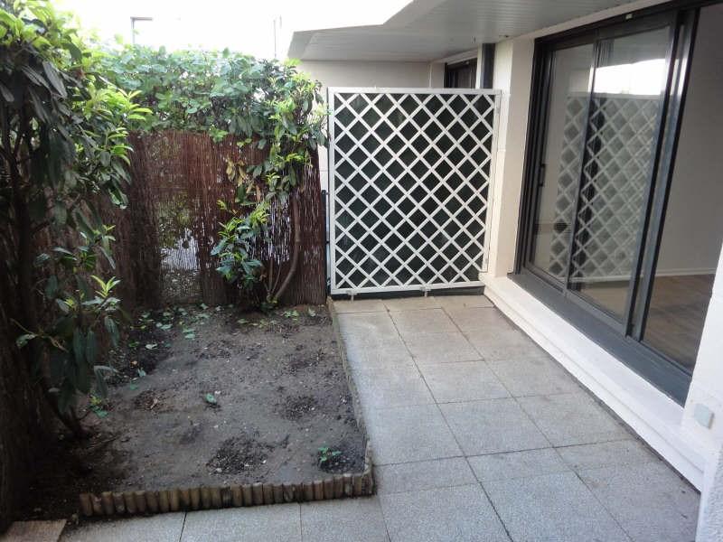 Alquiler  apartamento Le chesnay 990€ CC - Fotografía 1