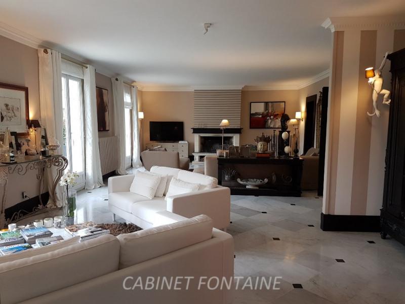 Vente maison / villa Soissons 476000€ - Photo 6