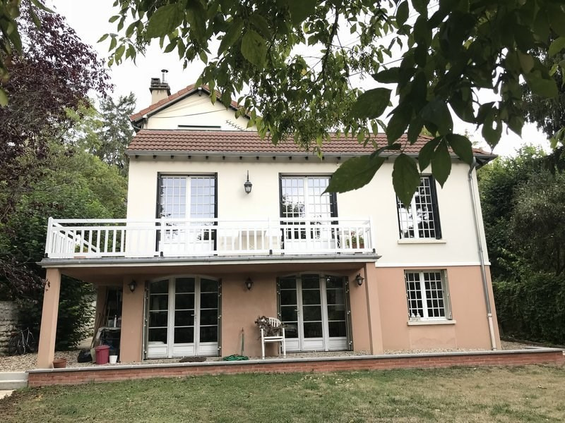 Sale house / villa Villennes sur seine 795000€ - Picture 1