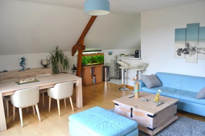 Sale apartment L hermitage 195175€ - Picture 2