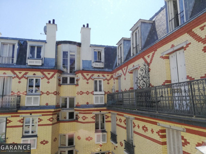 Sale apartment Paris 14ème 336 000€ - Picture 8