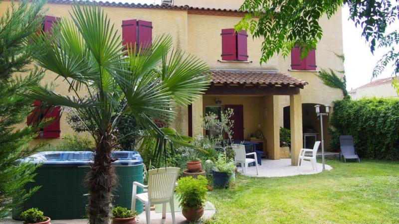Sale house / villa Lunel 288000€ - Picture 1