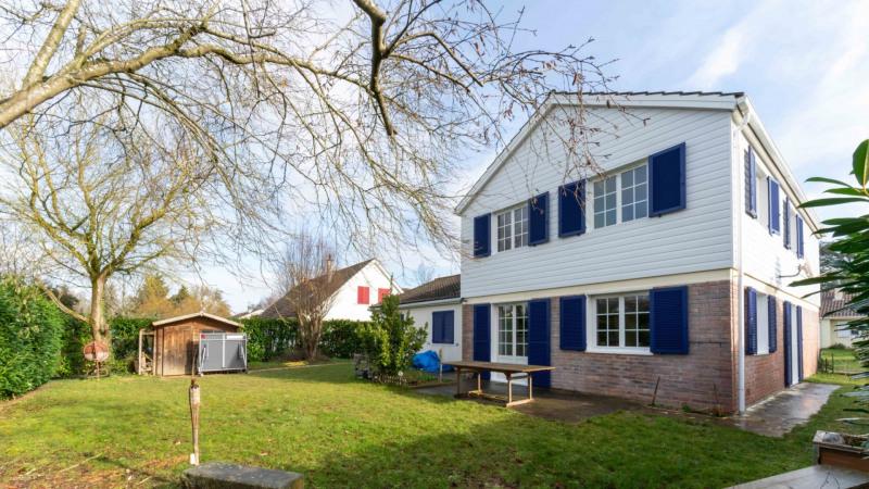 Vente maison / villa Mennecy 452000€ - Photo 14
