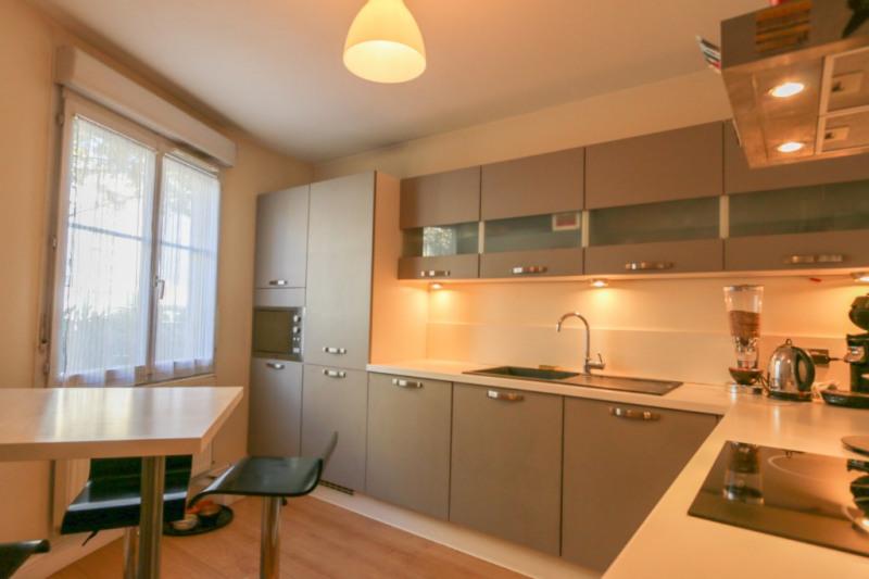 Sale apartment Lyon 8ème 313900€ - Picture 2