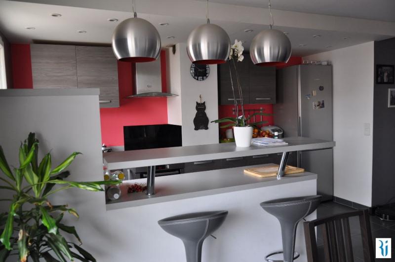 Sale apartment Rouen 104000€ - Picture 3