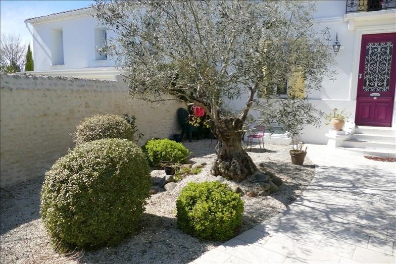 Vente de prestige maison / villa Vaux sur mer 821600€ - Photo 4