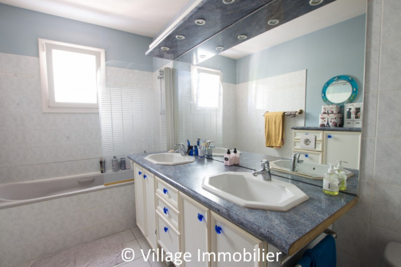 Vente maison / villa Mions 429000€ - Photo 4