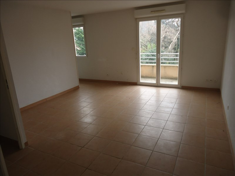 Rental apartment Berriac 360€ CC - Picture 5