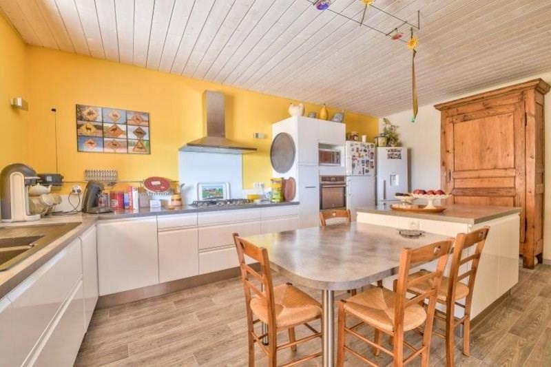 Vente de prestige maison / villa Blace 565000€ - Photo 5